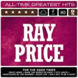 Ray Price: All-Time Greatest Hits