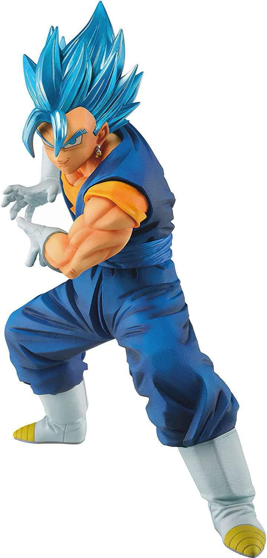 Dragon Ball Transcendence Arts Vol 3 Super Saiyan Blue Vegito Figure New Loose