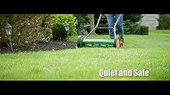 Amazon Com Scotts Outdoor Power Tools 2000 20s 20 Inch 5