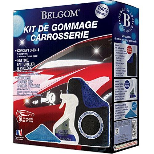 Belgom 25.4000 Kit de Gommage