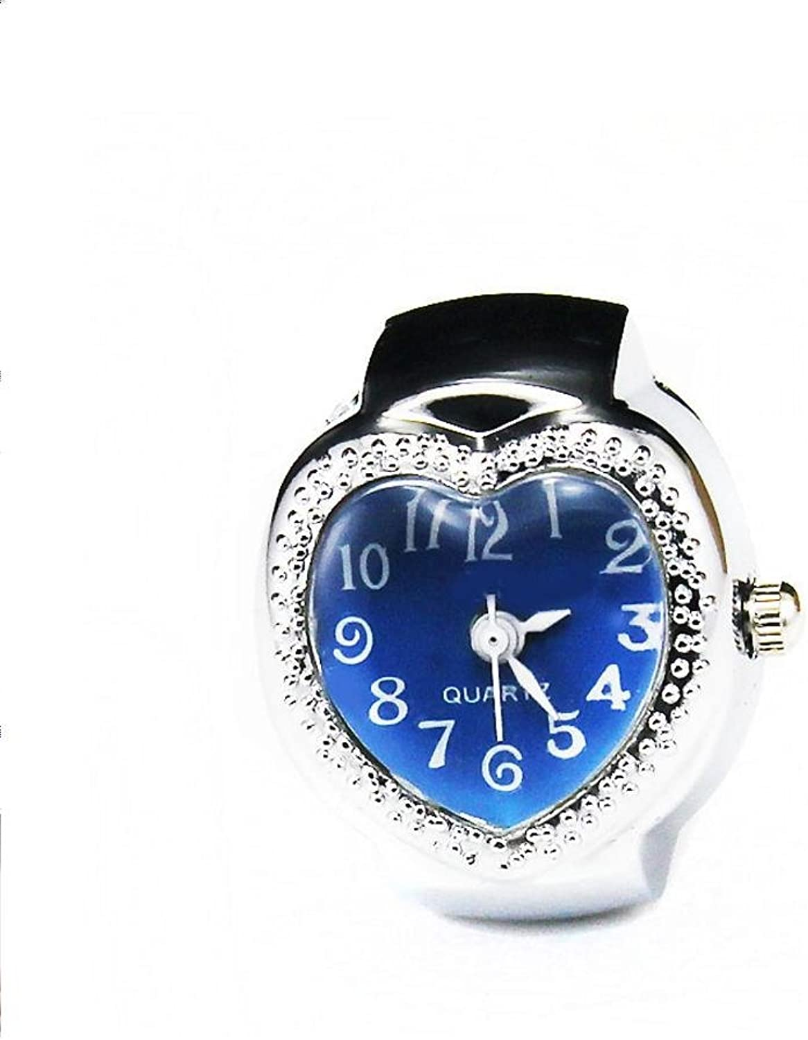XM Table retro rings watches ladies quartz watch ring finger girls female form