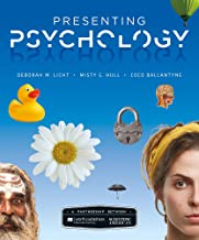 Scientific American: Presenting Psychology