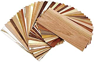 wood samples kit