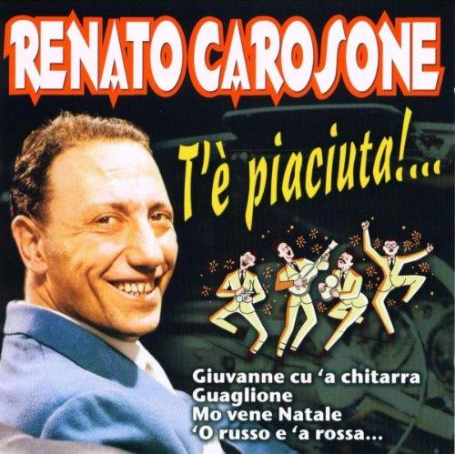 Carosone,Renato T\'e Piaciuta [Import]