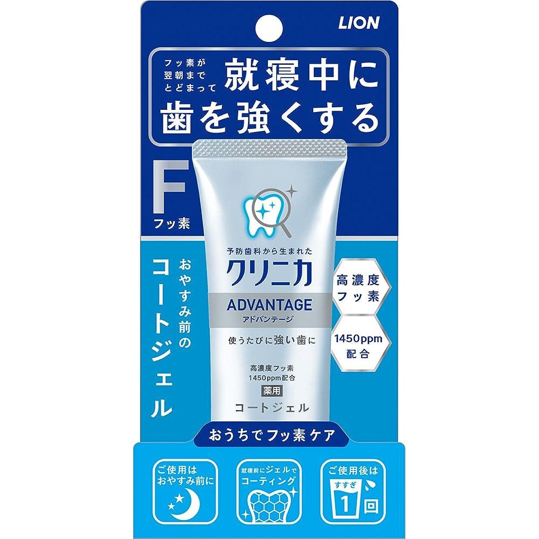 れんが大事にするノートクリニカアドバンテージ コートジェル 60g (医薬部外品)