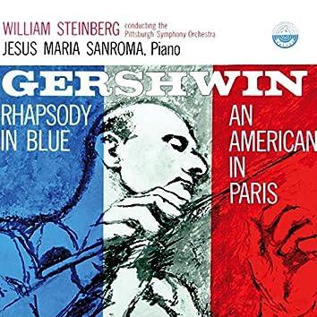 An American In Paris / Rhapsody In Blue