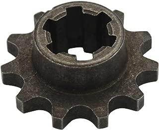 GOOFIT 11-Teeth Reduction Gear for 2-stroke 47cc(40-6) / 49cc(44-6) Dirt Pocket Bike