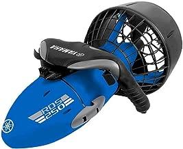 Yamaha RDS250 Seascooter - Blue