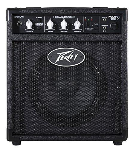 Peavey MAX 158 20-Watt Bass Amp Combo
