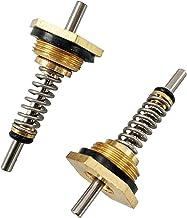 liangzai Gas Boiler Parts Acessoires Water Valve Reserveonderdelen Dwing M10 Lengte 41mm 50pcs / lot hilarity