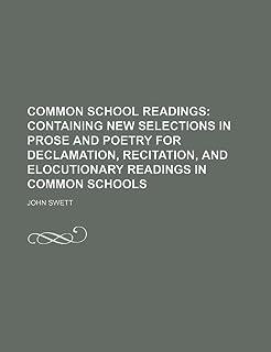 Common School Readings