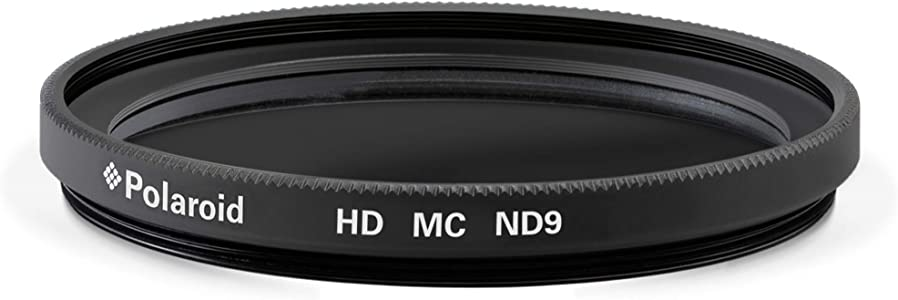 Polaroid PL-FILND937 Neutral Density Camera Filter Lens Filter 3 7 Neu...