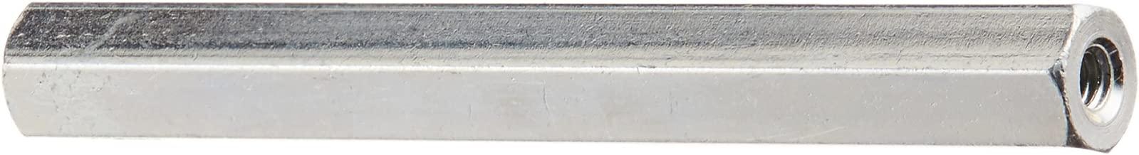 Lyn-Tron, Steel, Female, Zinc Plated, 2-56 Screw Size, 0.187