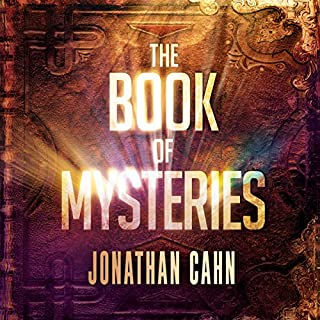 The Book of Mysteries cover art