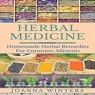 Herbal Medicine audiobook cover art