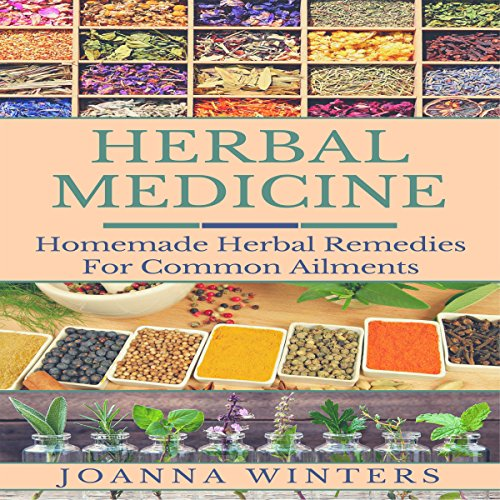 Herbal Medicine cover art