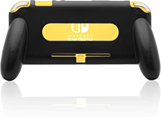 Grip for Nintendo Switch Lite, Comfortable and Ergonomic Switch Lite Grip - Accessories for Nintendo Switch Lite