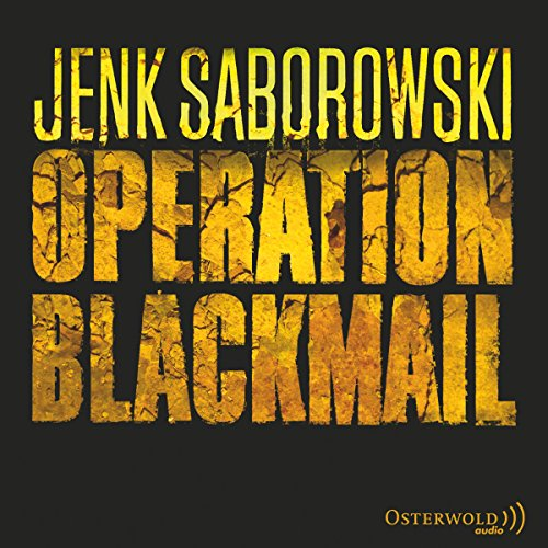 Operation Blackmail cover art