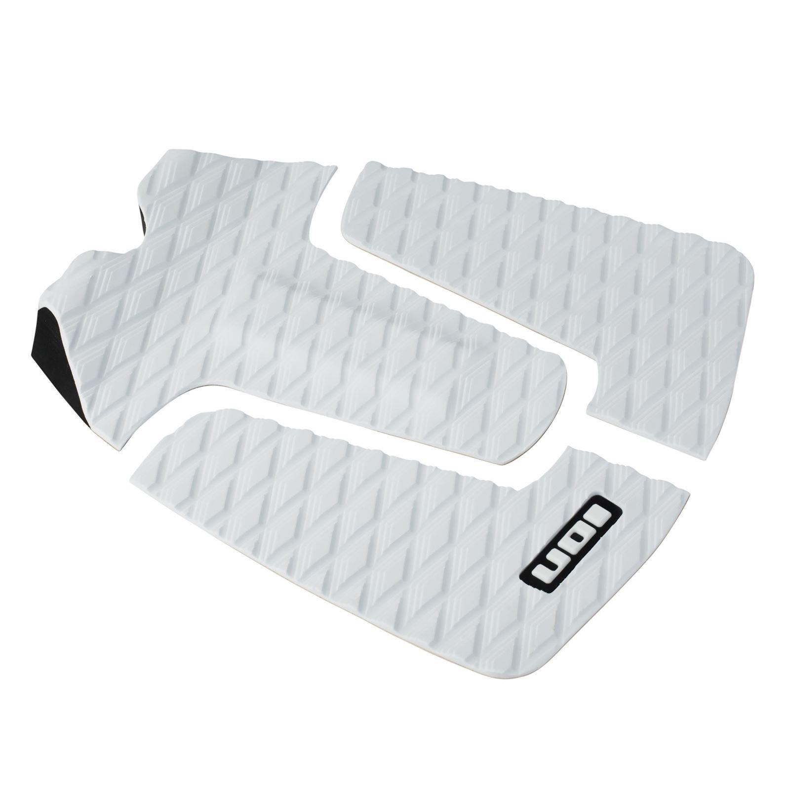 Litio footpad Deck Grip de 3 piezas Blanco Tabla de Surf onda Jinete Kite tarjeta Pad: Amazon.es: Deportes y aire libre