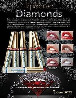 Lipsense Diamond Gloss
