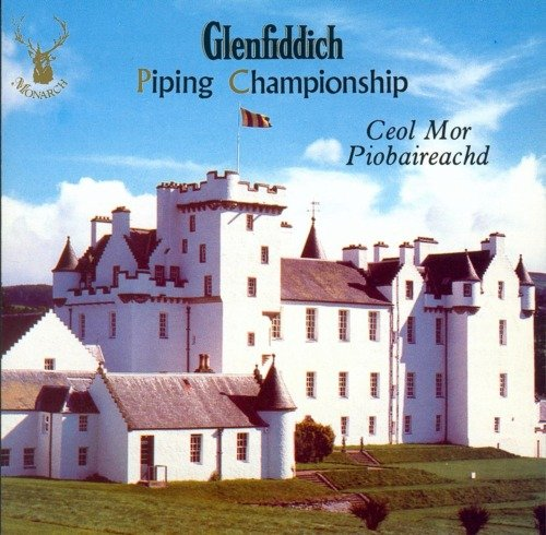 Glenfiddich Piping Championship 1