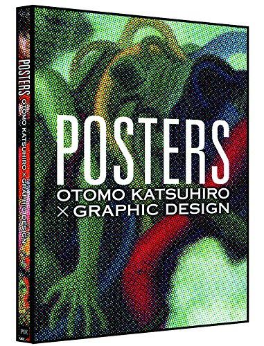 Posters: Otomo Katsuhiroxgraphic Design