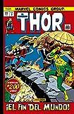 El poderoso Thor 5. ¡El fin del mundo! (MARVEL OMNIBUS)