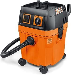 Fein Dustex 35L-Aspiradora Industrial (1380 W, dep?sito de 32 l, Enchufe Extra), Color: