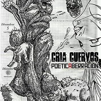 Poeticaberración (feat. Maldeperro, Sobraflow & Manu Cano)