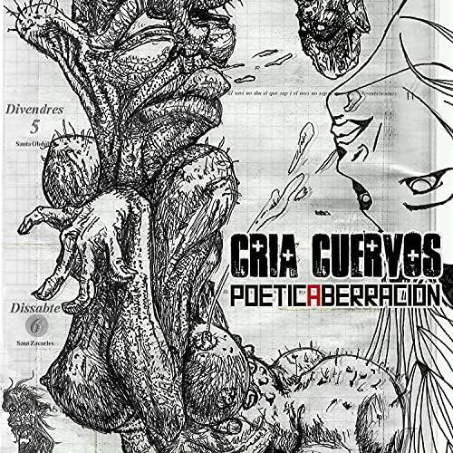 Cría Cuervos feat. Maldeperro, Sobraflow & Manu Cano