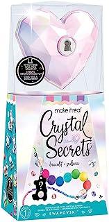 Make It Real 1711 DIY Bracelet Crystal Secrets