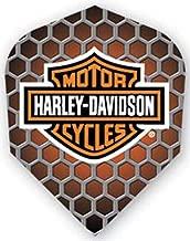 Dart Flight Harley Davidson 6302