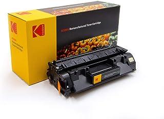 KODAK 05A CE505A Black Compatible Toner Catridge with HP printer