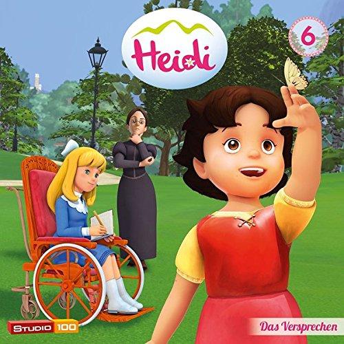 06: Heidi - Das Versprechen u.a. (Cgi)