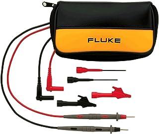 FLUKE (フルーク) テスト・リード・セット【国内正規品】 TL80A
