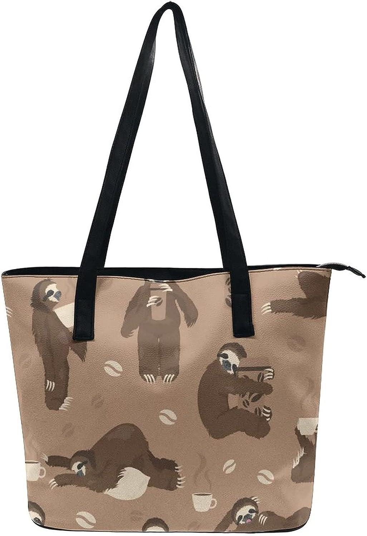 Women Fashion Large Tote Shoulder Handbag Multi-function Travel Shoulder Bag