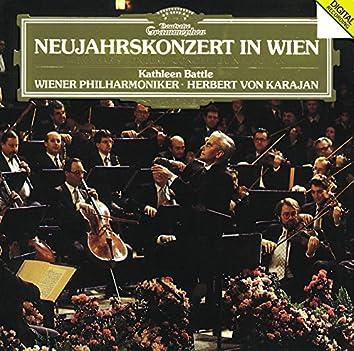 New Year's Concert in Vienna 1987