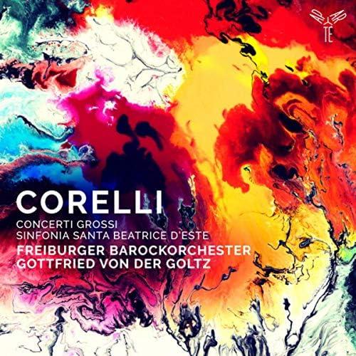 Freiburger Barockorchester & Gottfried von der Goltz