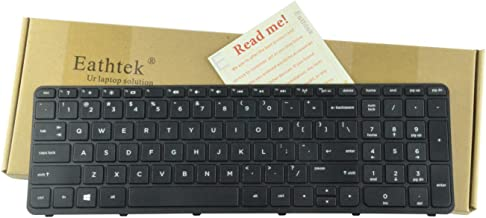 Best hp touchsmart keyboard replacement Reviews