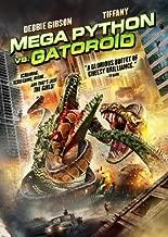Mega Python vs. Gatoroid by Debbie Gibson