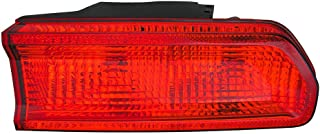 Tail Light Assembly For Dodge Challenger Passenger Right Side 2008 2009 2010 2011 2012 2013 2014 Taillamp CH2801189