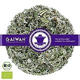 Núm. 1411: Té de hierbas orgánico 'Hojas de frambuesa' - hojas sueltas ecológico - 500 g - GAIWAN GERMANY - frambuesa de la agricultura ecológica en Polonia