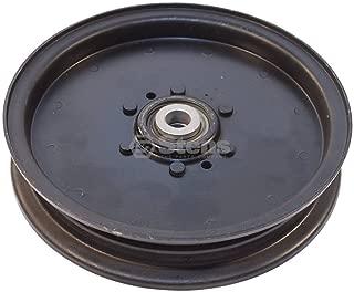 Stens 280-491 重型扁平识别器,Snapper 5103800YP,1.27 厘米内径,6.75 厘米宽
