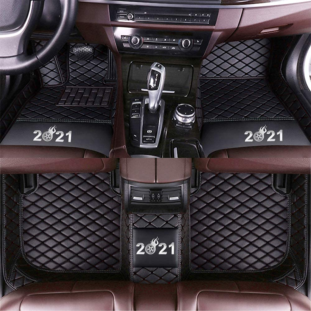 Maidao Custom Car Floor Mats Fit 2008 Super intense SALE Pat 300c for Recommendation Chrysler with