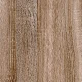 Möbelfolie 7,10€/m² d-c-fix Holzfolie Sonoma Eiche hell 90cm Breite Laufmeterware selbstklebende Klebefolie Folie Holz Dekor