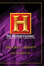 THE RIVERBOATS
