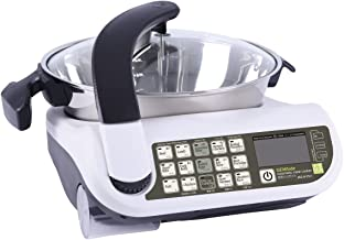 Best automatic cooking machine Reviews