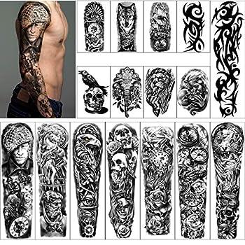 Best arm tattoo men Reviews