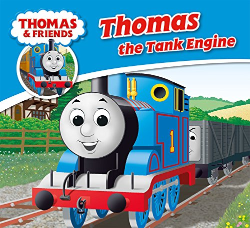 Thomas the Tank Engine (Thomas & Friends Engine Adventures)