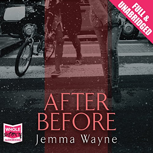 After Before cover art